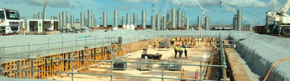 Industrial success from Top End to Basin for Uni-span