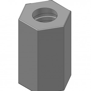 50MM Z-BAR NUT