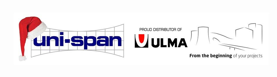 Uni-span wishes to our valued clients