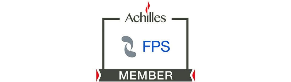 Uni-span is now a member of Achilles FPS