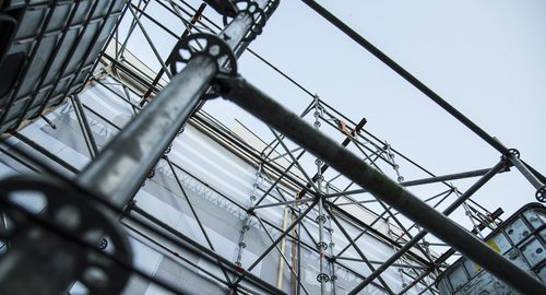 Should You Rent Or Buy Scaffolding For Your Next Project?