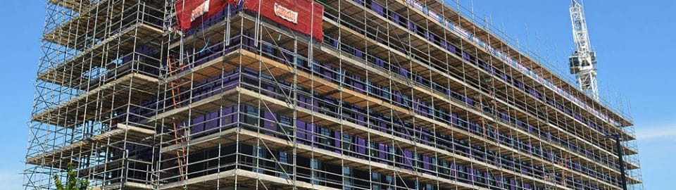 A Guide To Various Types of Scaffolding