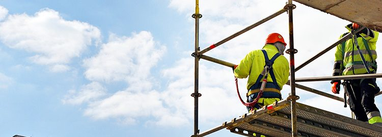 7 Simple Scaffolding Safety Tips