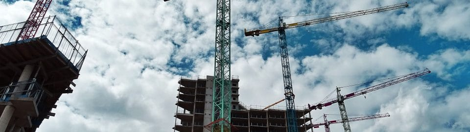 The Importance of Scaffolding Handrails and Toe-boards