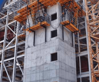 What Is Self Climbing Formwork?