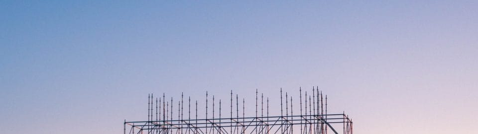 Top 3 Scaffolding Maintenance Tips