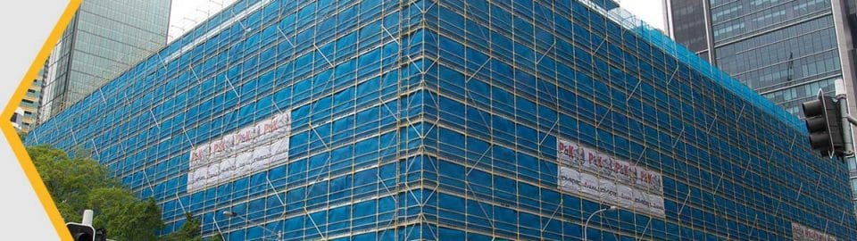A Guide to Buying New Scaffolding
