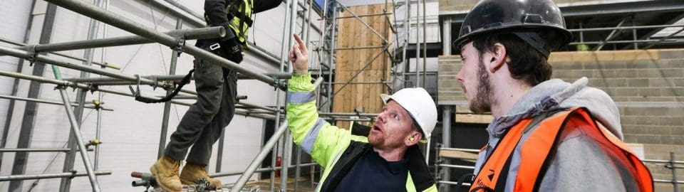 A Complete Guide to Scaffolding Inspections