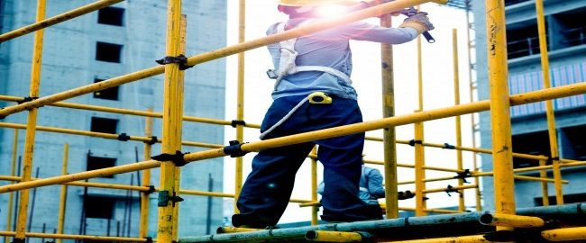 Top Things to Consider When Choosing Scaffolding