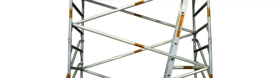 The Ultimate Guide to Mobile Scaffolding