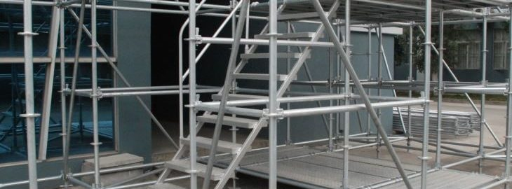 Stair Scaffolds vs Ladder Scaffolds – Which is Better?